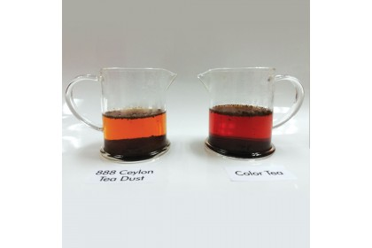888 Black Tea / Ceylon Tea Dust - Yellow Label (10kg)