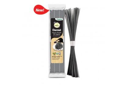 Organic Care2u Organic Charcoal Noodle (200g)